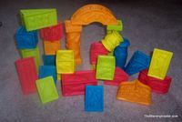 Parents® abc architecture toddler blocks