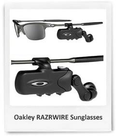 Oakleyrazrwire