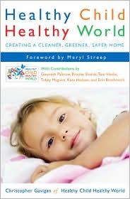 Healthychildhealthyworldbook