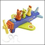 Tiddleyplane